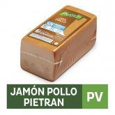 Jmn. PIETRAN estd. 450 g SIN C